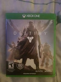 Xbox One Destiny 2 case Welland, L3C 3C9