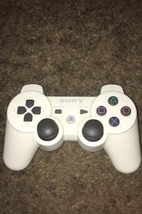 Ps3 console controller