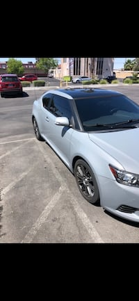 Scion - tC - 2013 Las Vegas