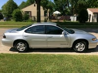 Pontiac - Grand Prix - 2003 Milwaukee