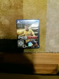 PES 2016 Sony PS4 Duisburg, 47226