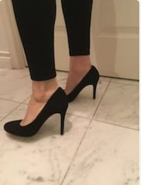 New Vince Camuto Suede pumps Vaughan, L4H 1M4