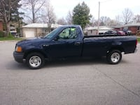 2004 Ford F150 Pick-Up