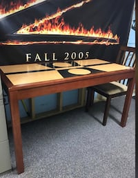 table for dining or desk Wyoming, 49519