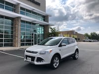 Ford - Escape - 2013 Annandale