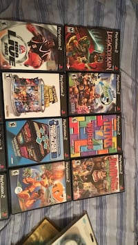 Used video games!!