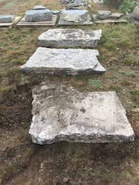 Large Armour Stone Steps See ad for details  Kawartha Lakes, K0M