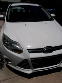 Ford - Focus - 2012 Scottsdale