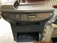 FOR PARTS - hp Laserjet 3330 All-in-One - FOR PARTS Montgomery Village, 20886