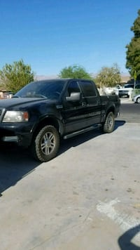 2005 - Ford - F-150 Indio