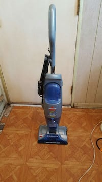 Bissell Wet/Dry floor cleaner