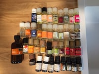 Home fragrance oils, essential oils, aroma blends  Vancouver, V5P 2P1