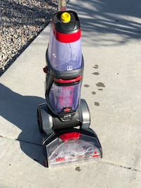 BISSELL - ProHeat 2X Revolution Upright Deep Clean carpet cleaner