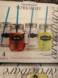 Chalkboard mugs for wedding favors or party gifts Las Vegas, 89139