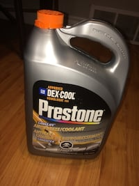 GM Dex-Cool Antifreeze NEW