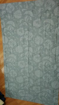 "82"" x 48"" Curtain Panel x 2 pieces, with lining Surrey, V3R"