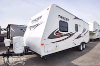 2011 Tracer travel trailer Langley City