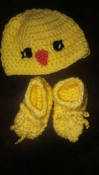 Crochet duck set Memphis, 38122