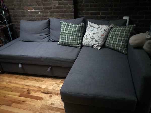 Surprising Sectional Sleeper Sofa By Ikea Pdpeps Interior Chair Design Pdpepsorg
