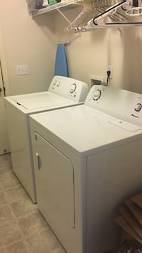 White washer and dryer set Pensacola, 32506
