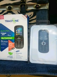 TracFone (New in Box) Newcastle, 73065