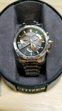 Mens Citizen eco-drive watch Hooksett, 03106
