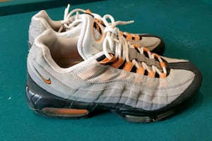 Nike AIR Max Shoes OGs Mens Size 10