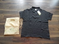 *New With Tags* BizEco Boys Size 14 Top $10 PU Morinville Morinville