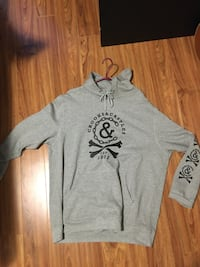 Crooks and Castles hoodie Victoria, V8P 2N2
