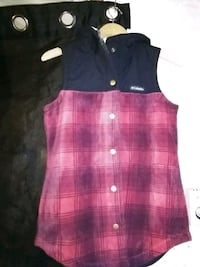 Women's Columbia Vest Small Surrey, V3T 2X3