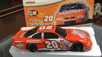 Tony Stewart 1:24 scale car Hagerstown, 21740