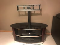 Tv stand with mount  Calgary, T2A 3E7