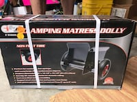 Clamping Mattress Dolly
