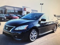 Nissan - Sentra - 2013 North Chesterfield, 23236