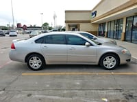 2007 Chevrolet Impala LTZ Houston