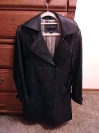 leather jacket Lincoln, 68516