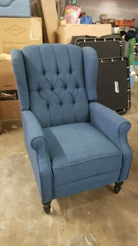 Open box Noble House recliner chair Riverside, 92509