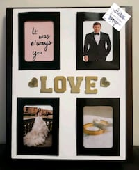 3D picture frame Vaughan, L6A 1M6