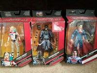 Dc multiverse North Kingstown, 02852