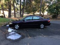 Honda - Accord - 2000 Placerville, 95667
