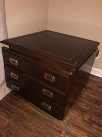 Side table with drawers Tulsa, 74137