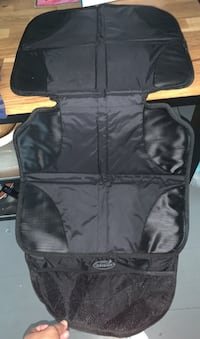 Summer infant duomat 2-1 carseat mat
