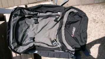 Infinity outdoors good used condition backpack