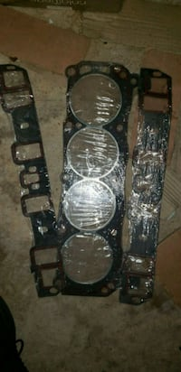 Ford gasket 5.0 92-95 might apply 2000s too Lewisville, 75057