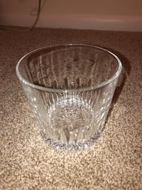 Crystal glassware  High Point, 27265