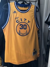 Throwback Steph Curry Jersey Shafter, 93263