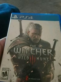 Witcher 3 San Jacinto, 92583