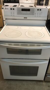 Kenmore stove  Greenville, 29609