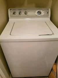 GE Washer and Dryer Dallas, 75219