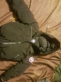 Childs Canada Goose Rock Hill, 29732